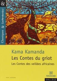 Magnard, 2005, 259 p. (Classiques & contemporains)