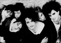 The Cure ♪ Boys don't cry ♫