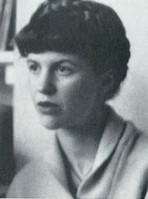 """Sylvia Plath, la poétesse américaine que Flora """"aime beaucoup"""""""