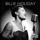 "♪ All of me ♫ ""Billie Holiday vit en toi, baby !"" (p.25)"