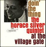"Horace Silver ♪ Filthy McNasty ♫ (""L'histoire de mon blase"" p.14)"
