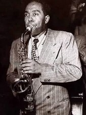 ♪ Out of nowhere ♫ Charlie Parker