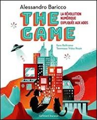 Gallimard jeunesse, 2020, 119 p.