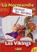 Normandie Junior éditions, 2007, 25 p.