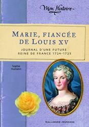 Gallimard jeunesse, 2017, 126 p. (Mon Histoire)