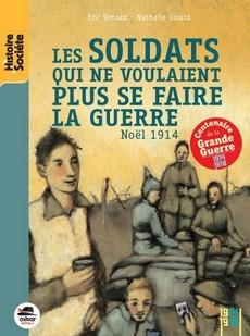 Oskar, 2011, 39 p. (Histoire et Société)