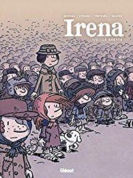 Glénat, 2017, 72 p.