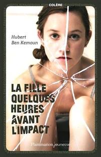 Flammarion jeunesse, 2016, 252 p.