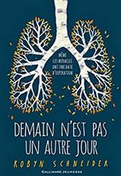 Gallimard jeunesse, 2017, 282 p.