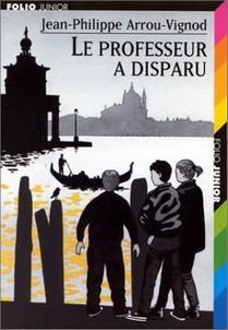 Gallimard jeunesse, 2003, 128 p. (Folio junior)