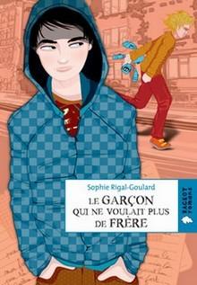 Rageot, 2014, 147 p. (Romans collège)