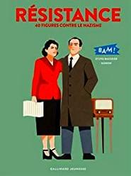 Gallimard jeunesse, 2020, 96 p. (Bam!)