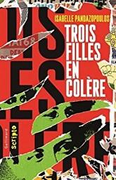 Gallimard jeunesse, 2017, 329 p. (Scripto)
