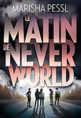 Gallimard jeunesse, 2019, 315 p.