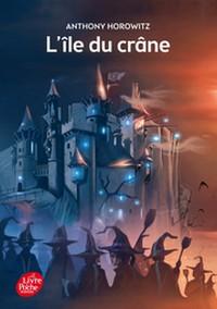 Livre de Poche Jeunesse, 2014, 180 p.