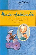 Gallimard jeunesse, 2005 (Mon histoire)