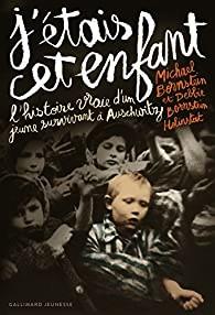 Gallimard jeunesse, 2018, 359 p.