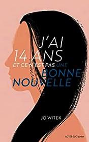Actes Sud junior, 2021, 121 p.