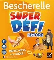Hatier, 2017 (Bescherelle jeux)