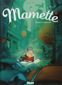 Glénat, 2006, 48 p. (Tchô !)