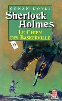 """""""Le chien des Baskerville"""" a été publié en feuilleton à partir d'août 1901"""