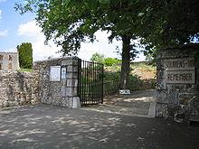 Le centre de la mémoire abrite les documents et expositions liés à l'histoire du massacre.