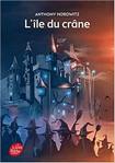 roman fantastique