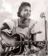 playlist du livre sur Youtube (ici : Memphis Minnie)