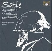 """""""Je lance la première Gymnopédie de Satie. Ce morceau, je le jouerai à Fred tout à l'heure."""" (p.86)"""