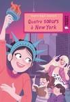 """""""Quatre soeurs à New York"""" de Sophie Rigal"""