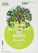 Gallimard jeunesse, 2016, 56 p. (folio+ collège)