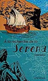 Actes Sud junior, 2018, 240 p.