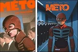 roman adapté en bande dessinée