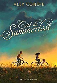 Gallimard jeunesse, 2017, 304 p.