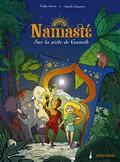 """Namasté"" (BD)"