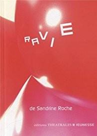 Editions Théâtrales, 2014, 77 p.