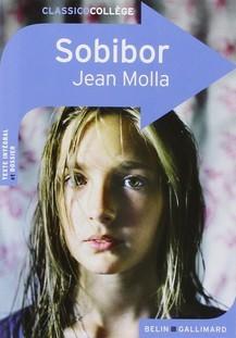 Belin-Gallimard, 2009, 224 p. (ClassicoCollège)