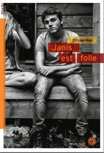 Le Rouergue, 2015, 263 p. (doado noir)
