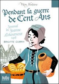 Gallimard jeunesse, 2016, 137 p. (folio junior)