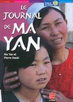 """Le journal de Ma Yan"" / Pierre Haski"