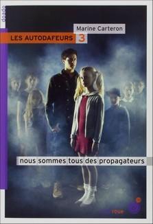 Le Rouergue, 2015, 368 p.