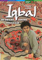 Livre de poche jeunesse, 2007, 188 p.