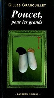 Lansman, 2012, 48 p. (Théâtre à vif)