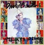 """""""Dans l'appartement vide s'élève la voix de Bowie (...)"""" p.52"""