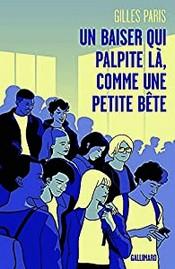 Gallimard jeunesse, 2021, 219 p.
