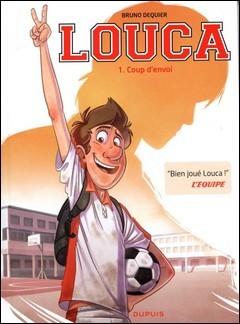 Dupuis, L'Equipe, 2013, 76 p.