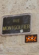 vu à Montpellier