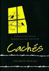 Gallimard jeunesse, 2011, 295 p.