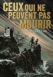Gallimard jeunesse, 2019, 320 p.