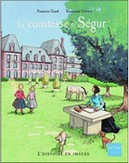 Biographie de la comtesse de Ségur (album)